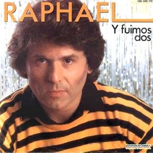 Raphael - Hispavox445 172