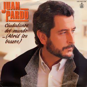 Pardo, Juan - Hispavox445 236