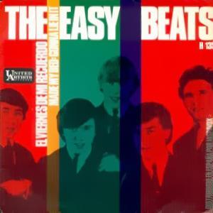 Easybeats, The - HispavoxH 135