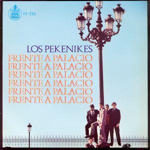 Pekenikes, Los - HispavoxH 136