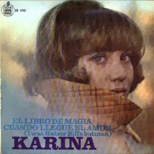 Karina - HispavoxH 176