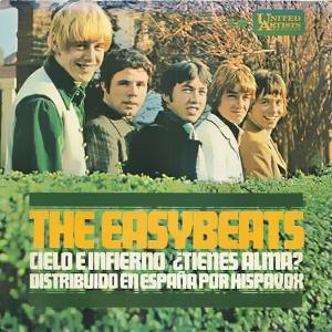 Easybeats, The - HispavoxH 187