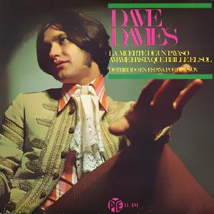 Davies, Dave - HispavoxH 194