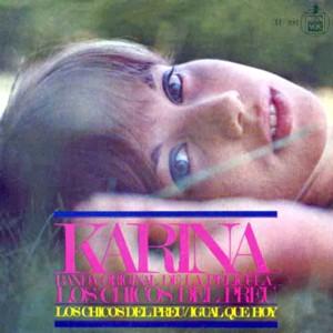 Karina - HispavoxH 202