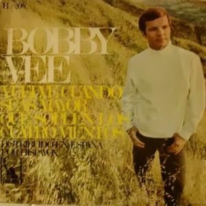Vee, Bobby - HispavoxH 208