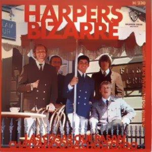 Harpers Bizarre - HispavoxH 230