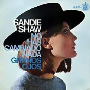 Shaw, Sandie - HispavoxH 255