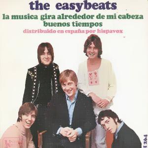 Easybeats, The - HispavoxH 264