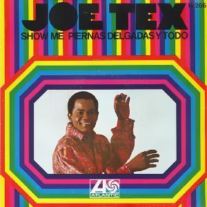 Tex, Joe - HispavoxH 266