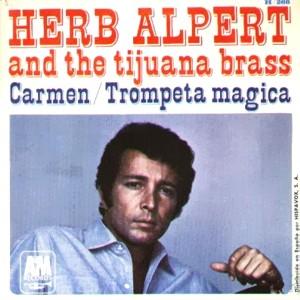 Alpert, Herb - HispavoxH 268