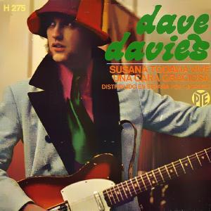 Davies, Dave - HispavoxH 275