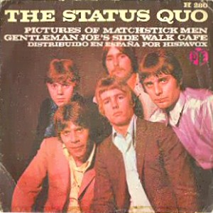 Status Quo - HispavoxH 280