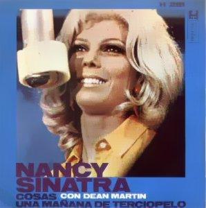 Sinatra, Nancy - HispavoxH 281