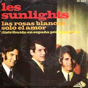 Sunlights, Les - HispavoxH 287