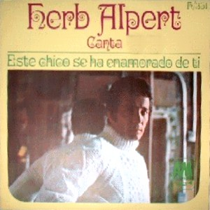 Alpert, Herb - HispavoxH 331