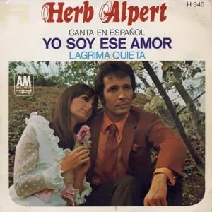 Alpert, Herb - HispavoxH 340
