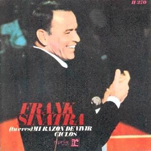 Sinatra, Frank - HispavoxH 370