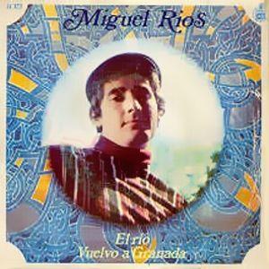 Ríos, Miguel - HispavoxH 373