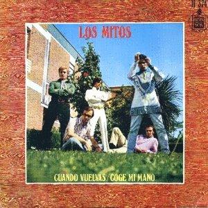 Mitos, Los - HispavoxH 374