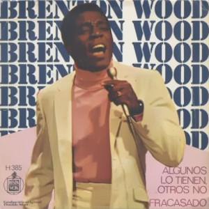 Wood, Brenton