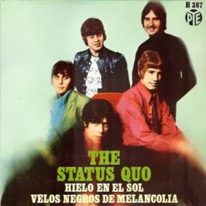 Status Quo - HispavoxH 387