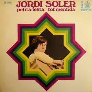 Soler, Jordi - HispavoxH 398