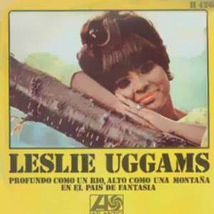Uggams, Leslie - HispavoxH 426