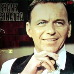 Sinatra, Frank - HispavoxH 437