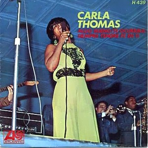 Thomas, Carla - HispavoxH 439