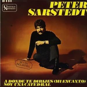 Sarstedt, Peter - HispavoxH 443