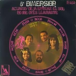 5th Dimension, The