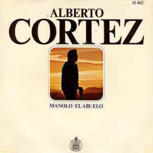 Cortez, Alberto - HispavoxH 462