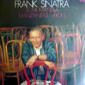 Sinatra, Frank - HispavoxH 465