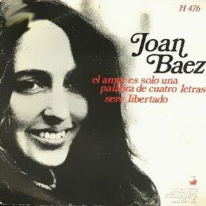 Baez, Joan - HispavoxH 476
