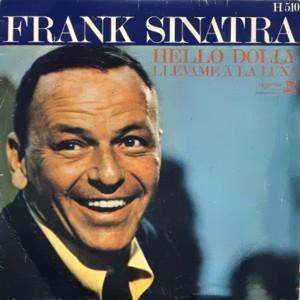 Sinatra, Frank - HispavoxH 510