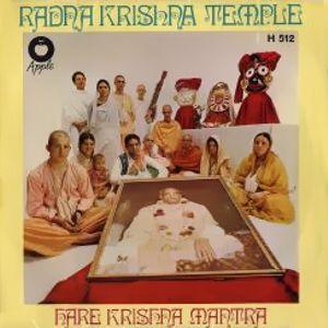 Radna Krishna Temple - HispavoxH 512