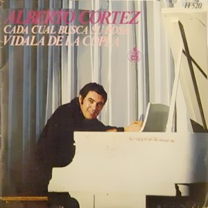 Cortez, Alberto - HispavoxH 520