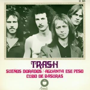 Trash - HispavoxH 521
