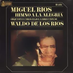 Ríos, Miguel - HispavoxH 535