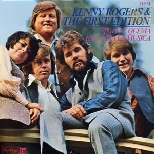Rogers, Kenny - HispavoxH 574