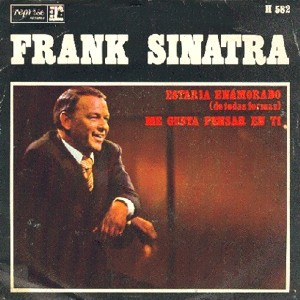 Sinatra, Frank - HispavoxH 582