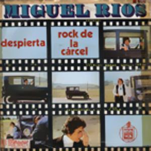 Ríos, Miguel - HispavoxH 593