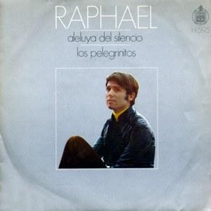 Raphael - HispavoxH 595