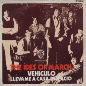 Ides Of March, The - HispavoxH 598