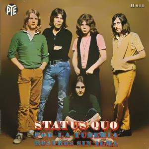 Status Quo - HispavoxH 614