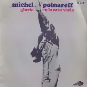 Polnareff, Michel - HispavoxH 624