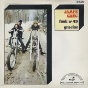 Gang, James - HispavoxH 636