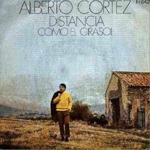 Cortez, Alberto - HispavoxH 642