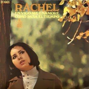 Rachel - HispavoxH 661