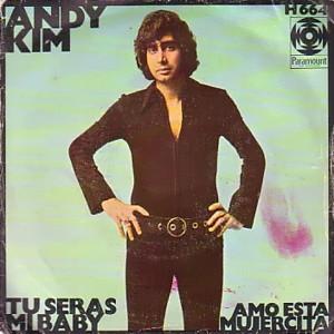 Kim, Andy - HispavoxH 664